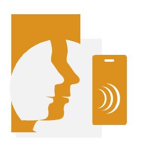 ENTDECKERWELTEN-Feature: Spracherkennung